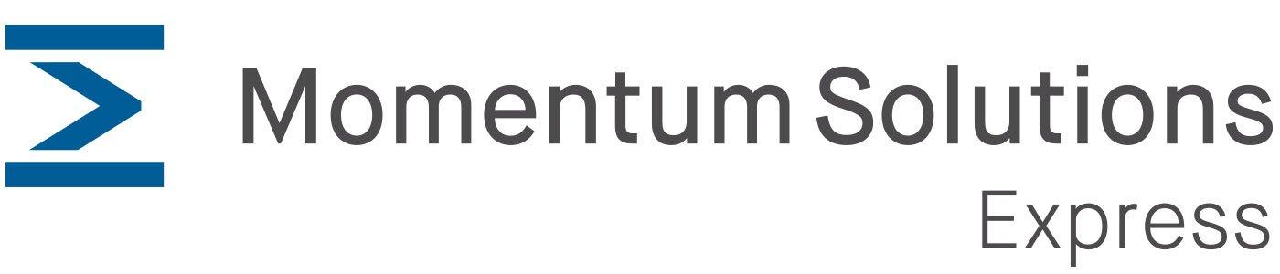 momentum express air cargo branding
