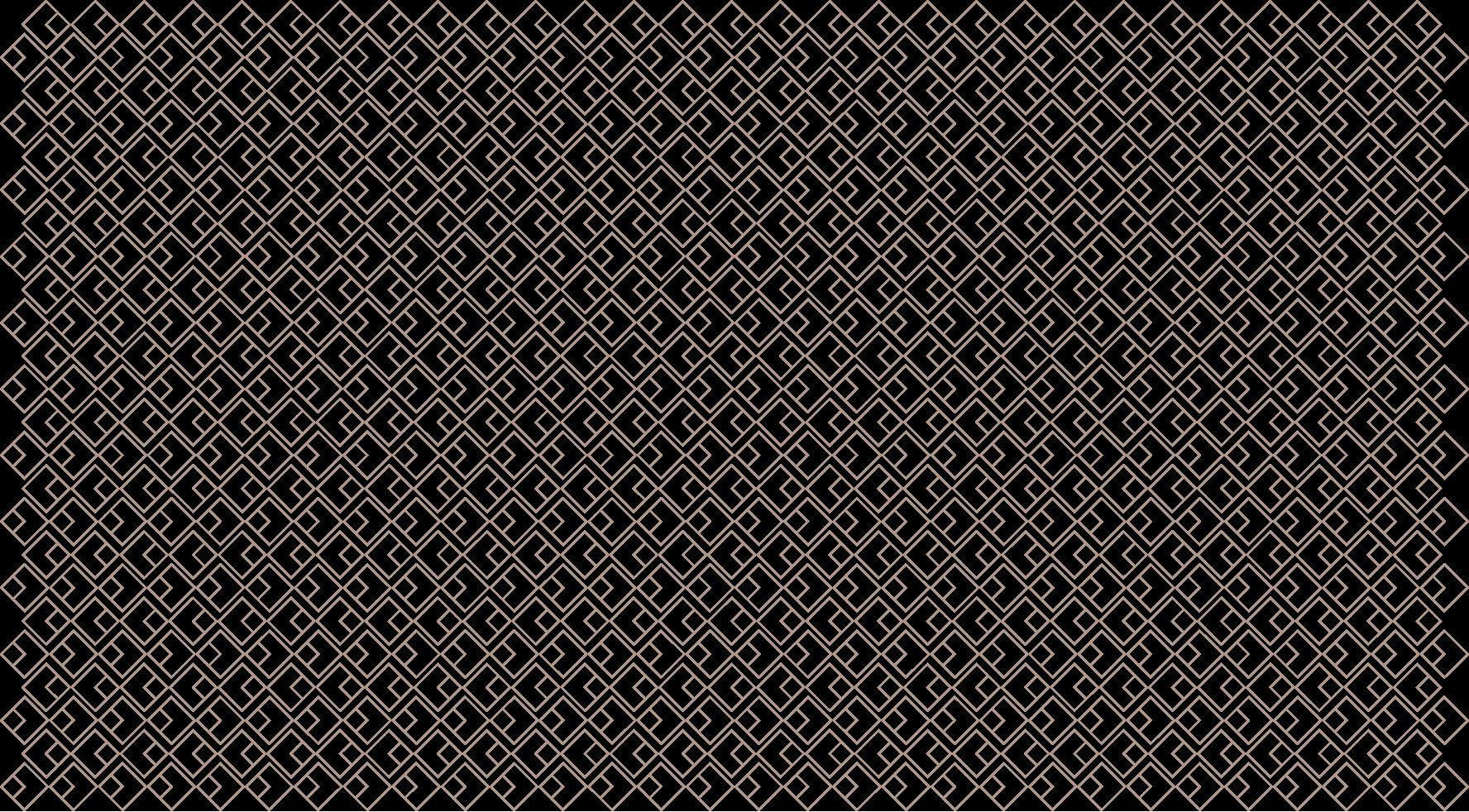 Perimeter brand pattern