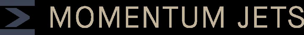 Momentum Jets secondary logo