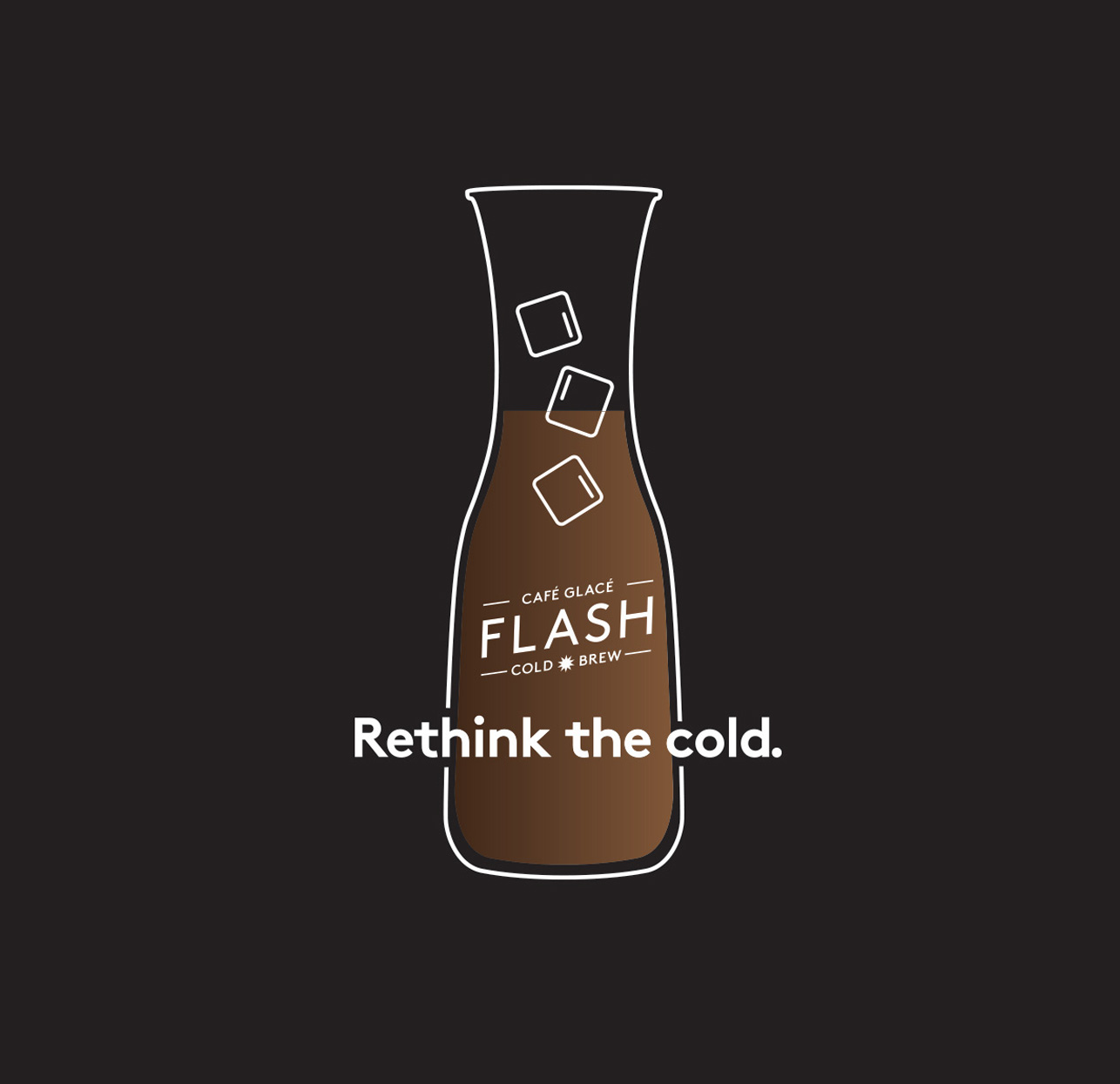 Flash Cold Brew Rethink the Cold image