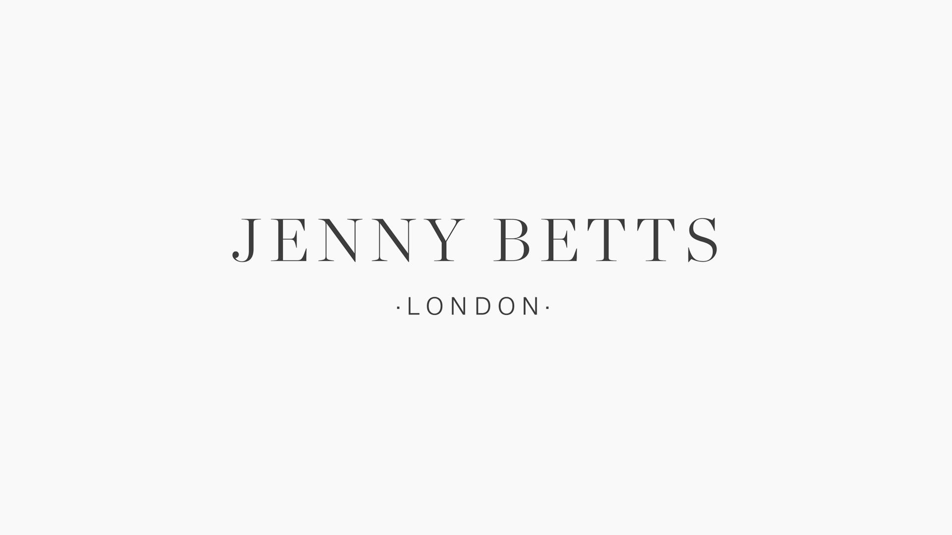 Jenny Betts London logo