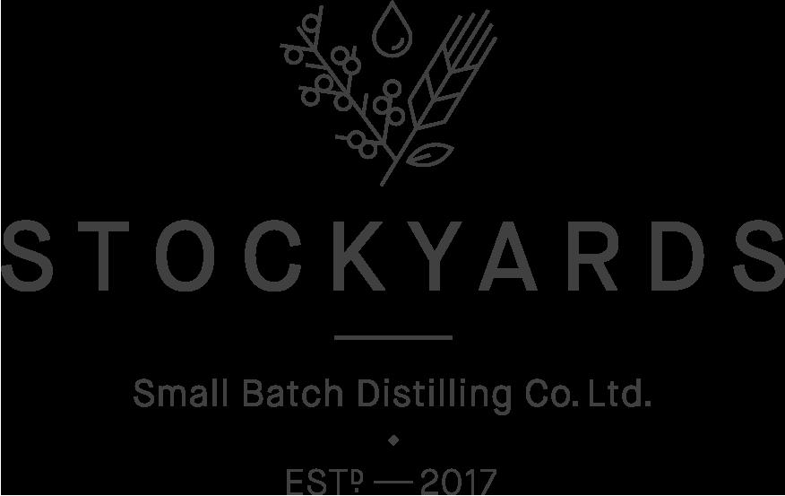 Stockyards Small Batch Distilling brandmark