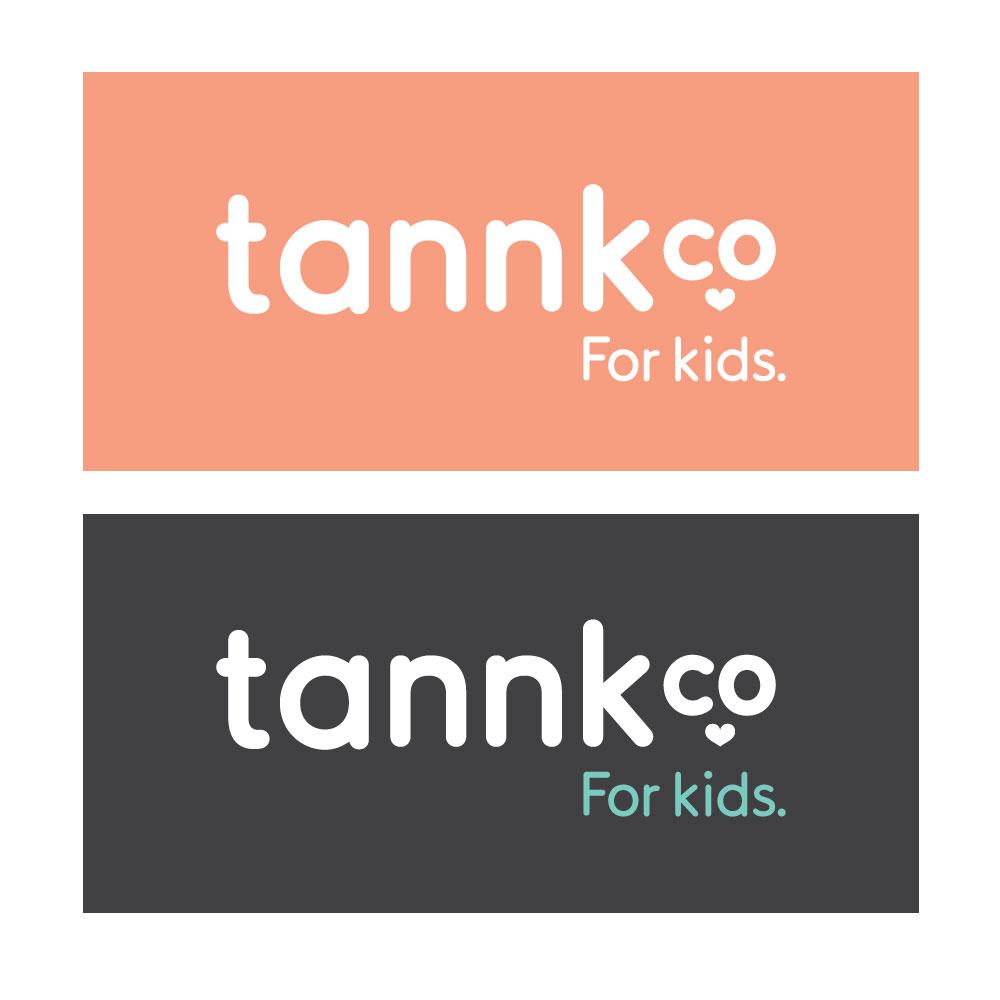 Tannk Co. branding